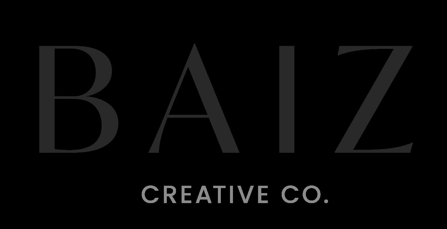 BAIZ CREATIVE CO.